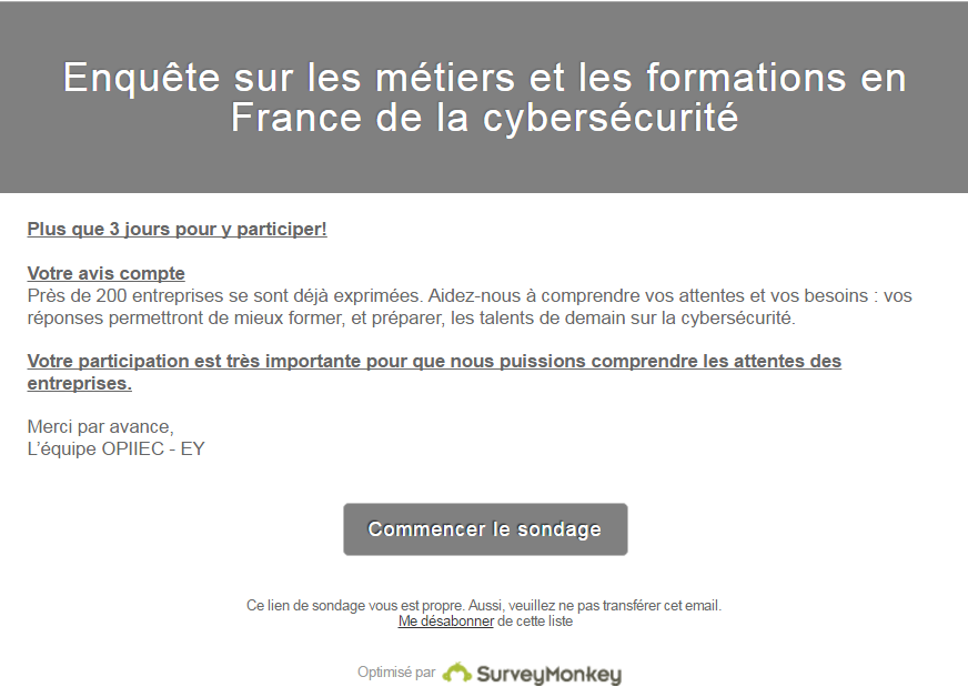 SYNTEC OPIIEC EY CYBERSECURITE