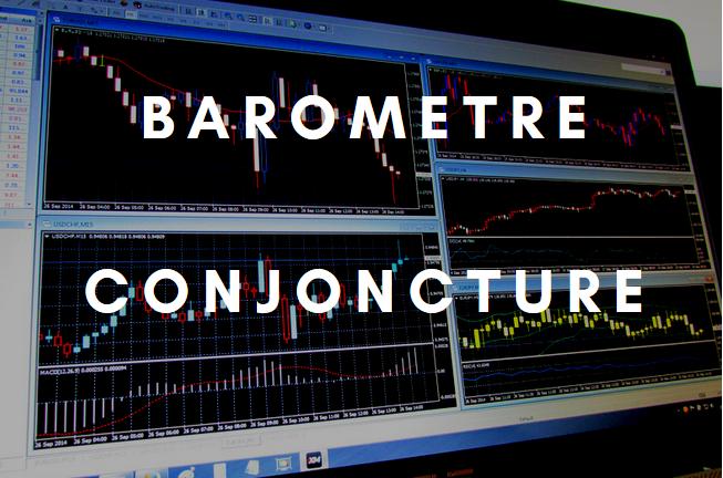 barometre conjoncture CINOVIT ITPARTNERS